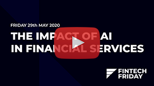 The Impact of AI in FInancial Services