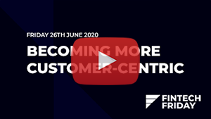 Becoming More Customer-Centric